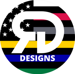 RD Designs | Websites for heroes.