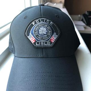 CODE4PSE Hat