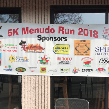 2018 5K Menudo Run   National Latino Peace Officers Association