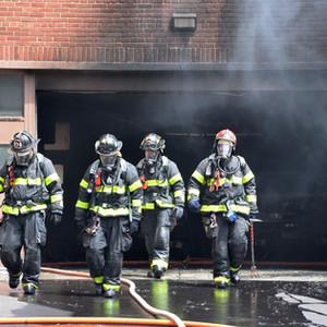 Virginia Fire Department - Firefighters
