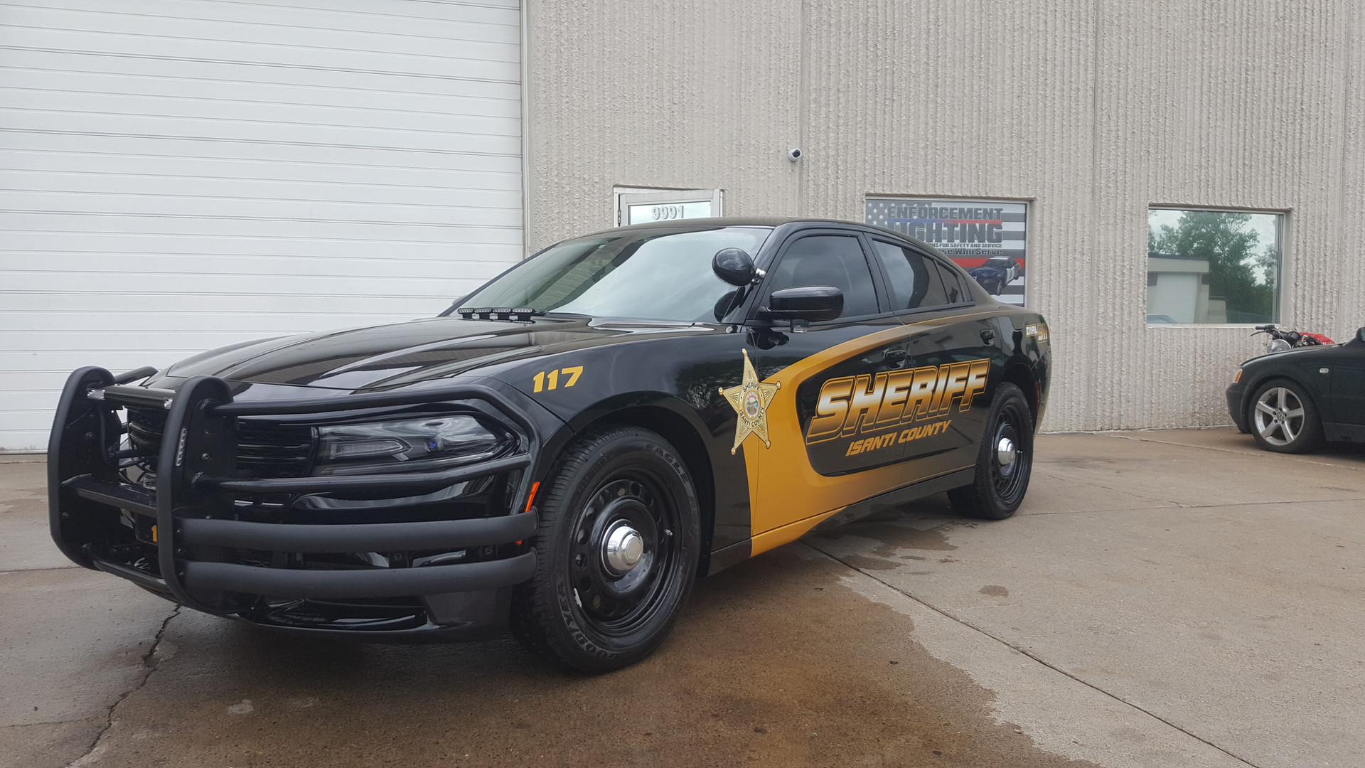 Isanti County Sheriff's Office