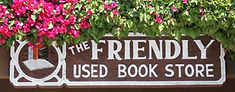 Friendly Used Book Store