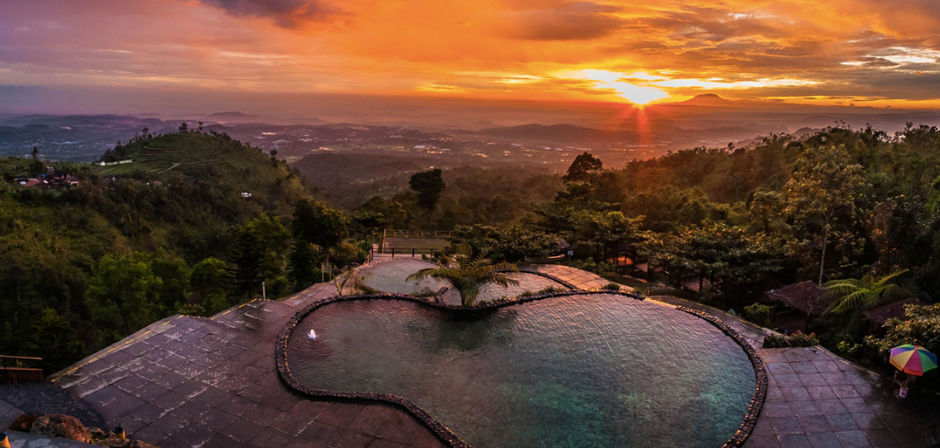 5 Places to see for a day in Semarang