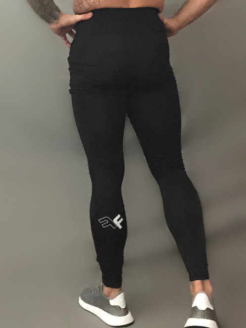 Logo Active Tights