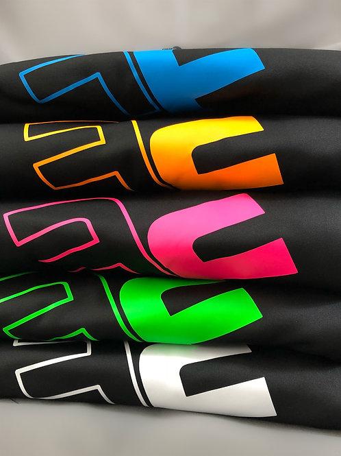 'NEON' Logo Hood