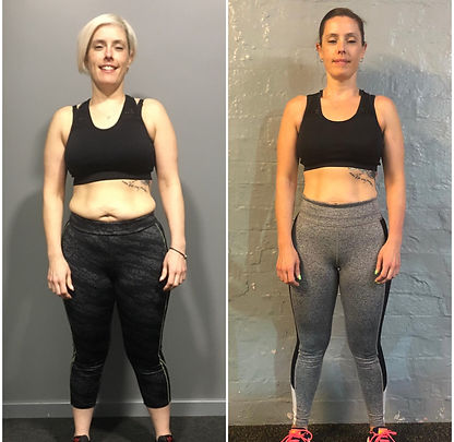Fitnatix I Achieve Real Results with Personal Training