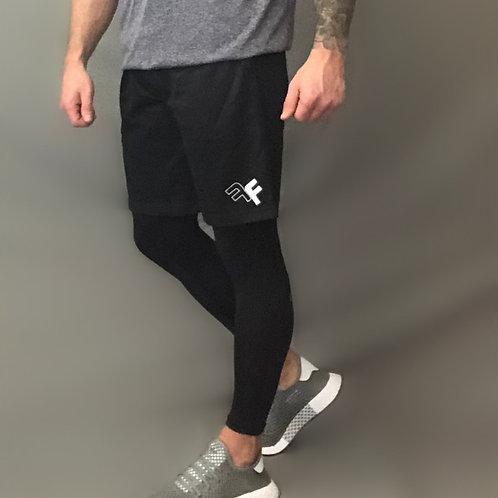 Combat Training Shorts