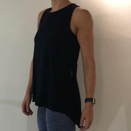 Open Back Vest