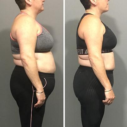 Fitnatix I Nel I Body Transformation