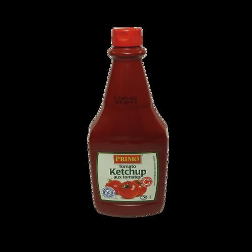Primo Tomato Ketchup