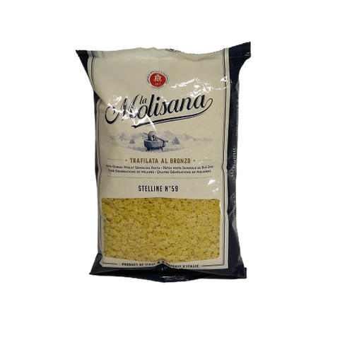 La Molisana Stelline No. 59 Pasta