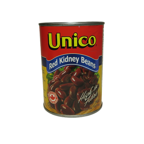 Unico Red Kidney Beans (canned)