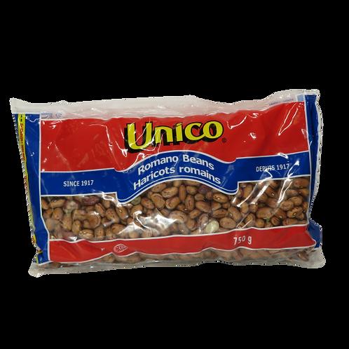 Unico Romano Beans (package)