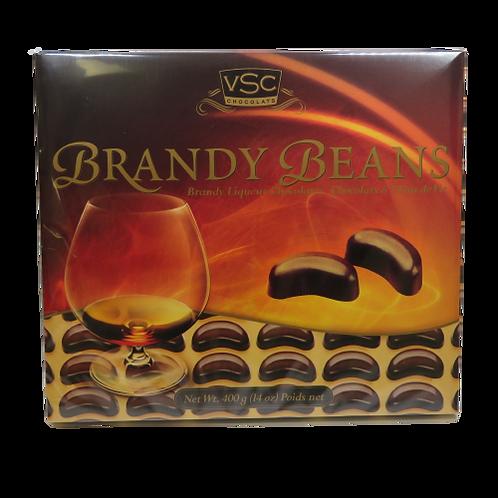 VSC Chocolates – Brandy Beans
