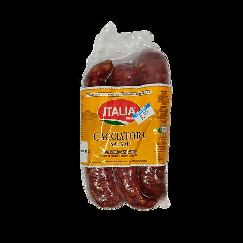 Italia Salami Cacciatora