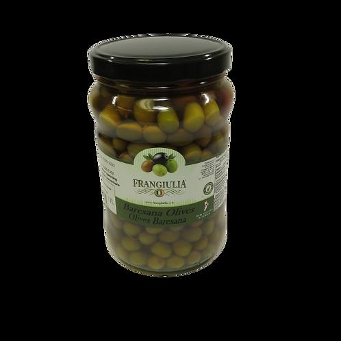 Frangiulia – Baresana Olives