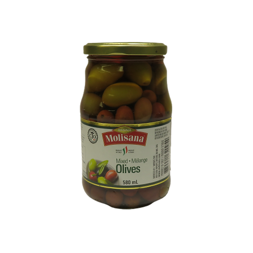Molisana Mixed Olives