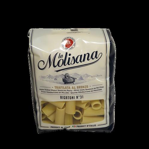 La Molisana Rigatoni No. 31 Pasta