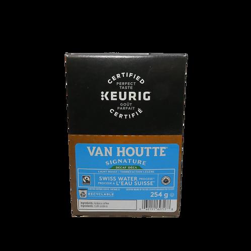 Van Houtte Signature Decaf Keurig K-Cups