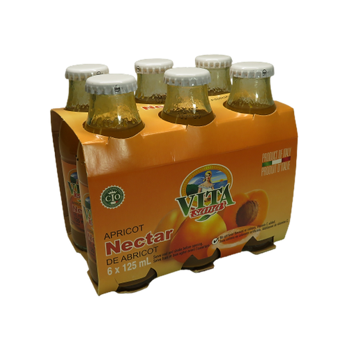 Vita Sana Nectar – Apricot