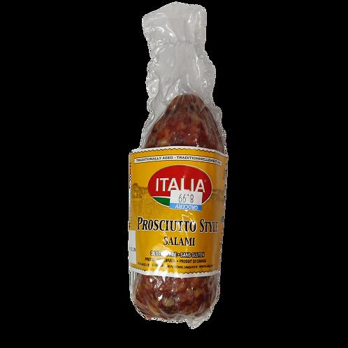 Italia Salami Prosciutto Style