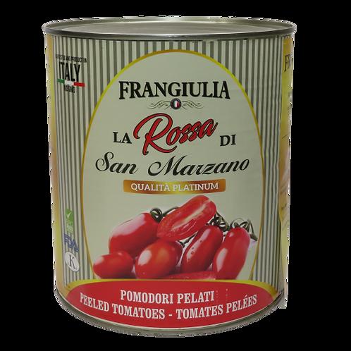 Frangiulia La Rossa Di San Marzano – Peeled Tomatoes