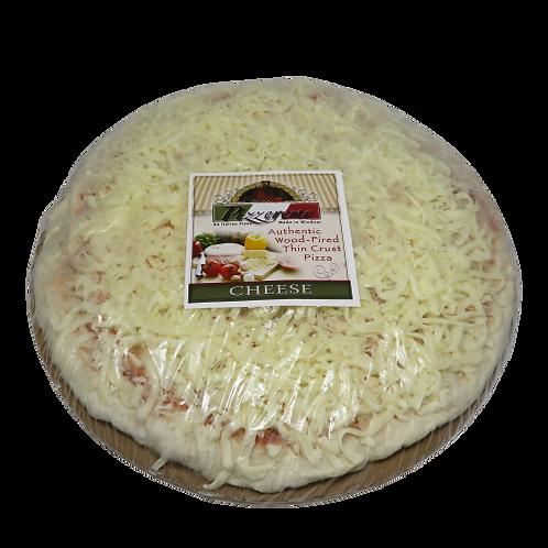 Pizzeremo Frozen Cheese Pizza