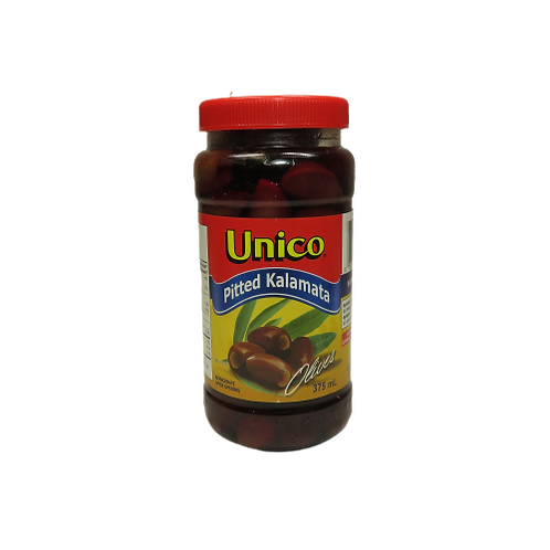 Unico Pitted Kalamata Olives