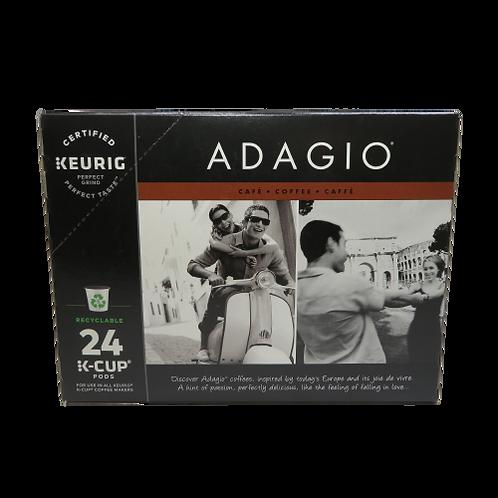 Adagio Café Keurig K-Cups