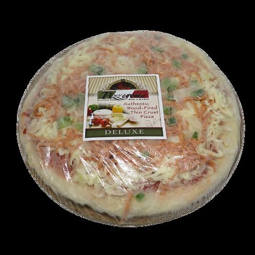 Pizzeremo Frozen Deluxe Pizza