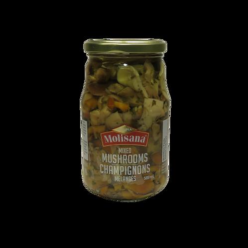 Molisana Mixed Mushrooms