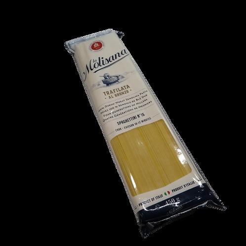 La Molisana Spaghettini No. 16 Pasta