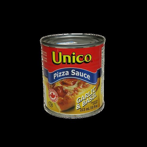 Unico Pizza Sauce – Garlic & Basil