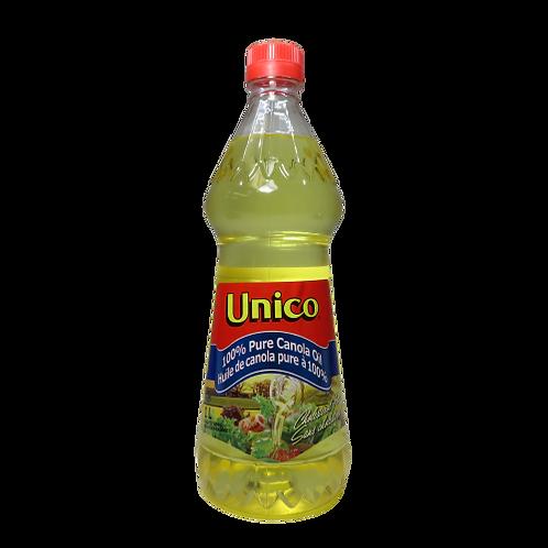 Unico 100% Pure Canola Oil