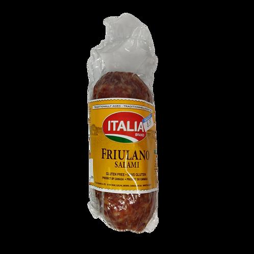 Italia Salami Friulano Mild