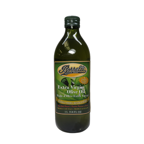 Borelli Extra Virgin Olive Oil – Rustic Series
