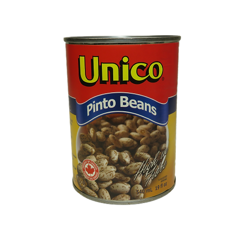 Unico Pinto Beans (canned)