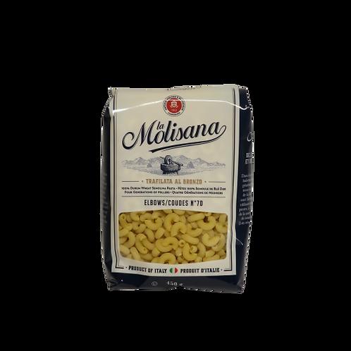 La Molisana Elbows No. 70 Pasta
