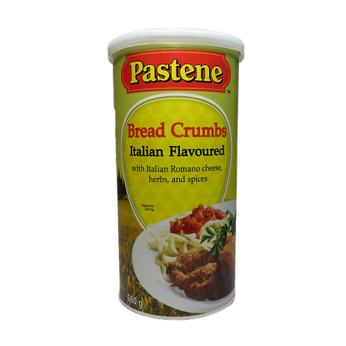 Pastene Italian Flavoured Bread Crumbs