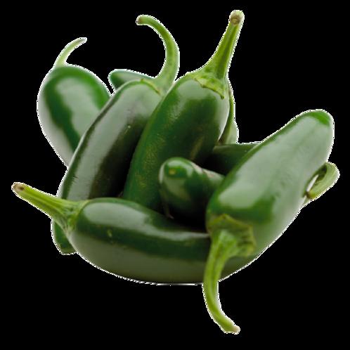 Jalepeño Peppers