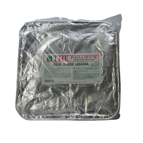 Four Cheese Lasgane - Large