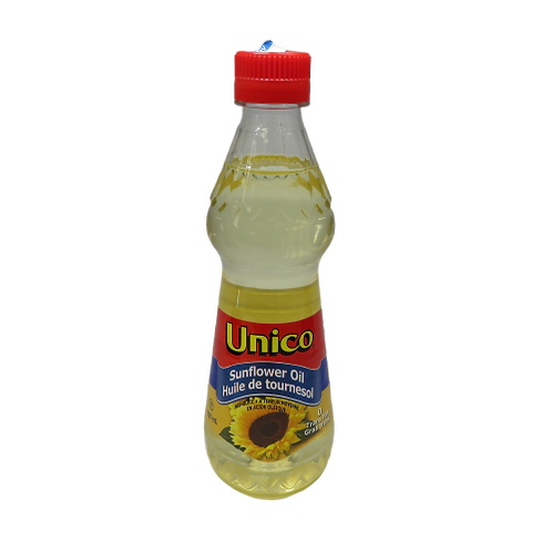 Unico Sunflower Oil