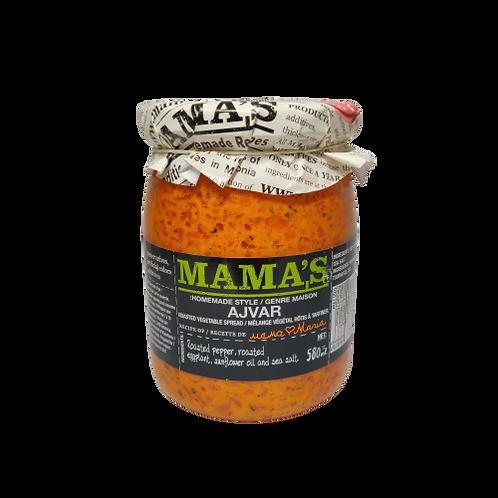 Mama's Ajvar Roasted Vegetable Spread