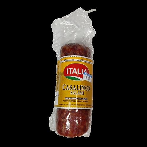 Italia Salami Casalingo
