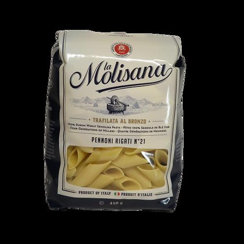 La Molisana Pennoni Rigati No. 21 Pasta