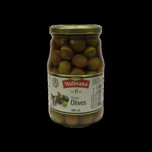 Molisana Barese Olives