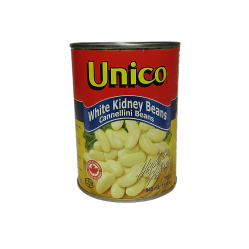 Unico White Kidney Beans (canned)