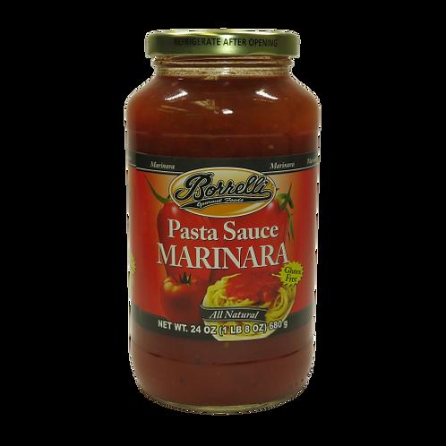 Borelli Pasta Sauce – Marinara