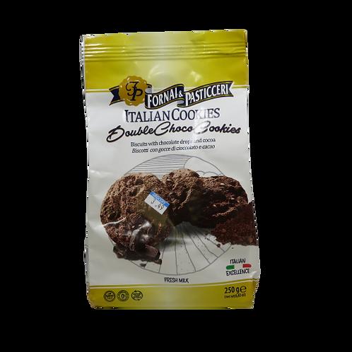 Fornai & Pasticceri Double Choco Cookies