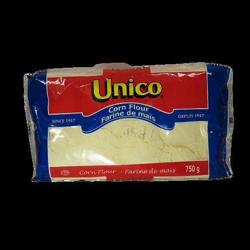 Unico Corn Flour (package)